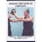 Jeet Kune Do Volume 15-Training with Equipment-Sifu Lamar M. Davis II