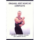 Jeet Kune Do Volume 17-Physical Training-Sifu Lamar M. Davis II