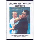 Jeet Kune Do Volume 3-Upper Body Tools-Sifu Lamar M. Davis II
