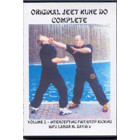 Jeet Kune Do Volume 5-Intercepting Fist-Stop Kicking-Sifu Lamar M. Davis II