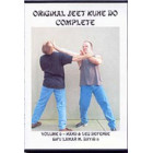 Jeet Kune Do Volume 6-Hand and Leg Defense-Sifu Lamar M. Davis II