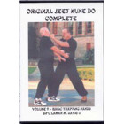 Jeet Kune Do Volume 9-Basic Trapping Hands-Sifu Lamar M. Davis II