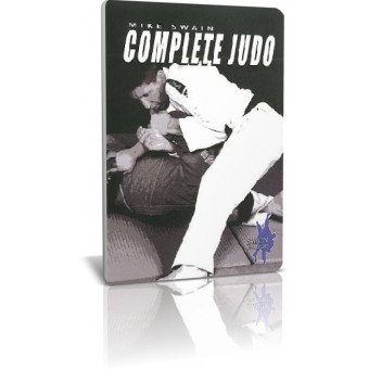 Complete Judo-Mike Swain