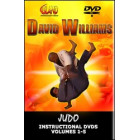 Judo 5 DVD set-David Williams