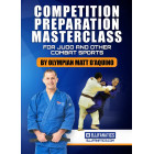 Competition Preparation Masterclass by Matt D'Aquino
