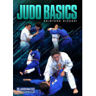 Judo Basics by Shintaro Hagashi
