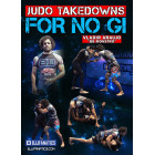 Judo Takedowns For No Gi by Vladir Araujo