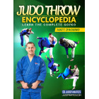 Judo Throw Encyclopedia by Matt D'Aquino