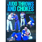 Judo Throws and Chokes by Lukas Krpalek