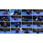 Juji-Gatame Arm-Lock Series by Jimmy Pedro and Travis Stevens