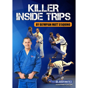 Killer Inside Trips by Matt D'Aquino