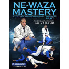 Ne-Waza Mastery 8 Volume by Travis Stevens