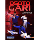 Osoto Gari by Andy Hung