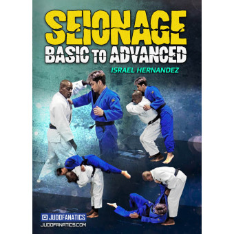 Seionage Basic To Advanced by Israel Hernandez