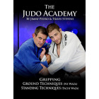 The Judo Academy-Jimmy Pedro-Travis Stevens