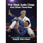 The Real Judo Chop And Other Favorites Kayla Harrison