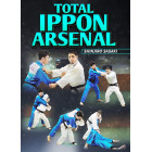 Total Ippon Arsenal by Shinjiro Sasaki