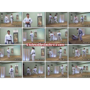 Secrets of Championship Karate-Kumite For Black Belt-Elisa Au