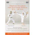 Grading Syllabus For Shotokan Karate 9th To 1st Kyu-Craig Raye
