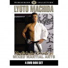 Machida-Do Karate for Mixed Martial Arts-Lyoto Machida