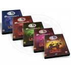 IKMF Krav Maga Practitioner 5 DVD set