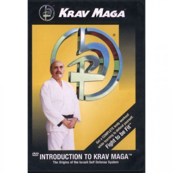 Krav Maga Introduction to Krav Maga-Darren Levine