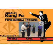 Shaolin KungFu Fundamental Training-Yang Jwing-Ming
