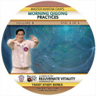 Morning Qigong Practices-Mantak Chia