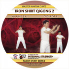 Iron Shirt Qigong 2-Mantak Chia