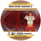 Iron Shirt Qigong 3-Mantak Chia