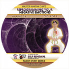 Re-Programming Your Negative Emotions-Mantak Chia