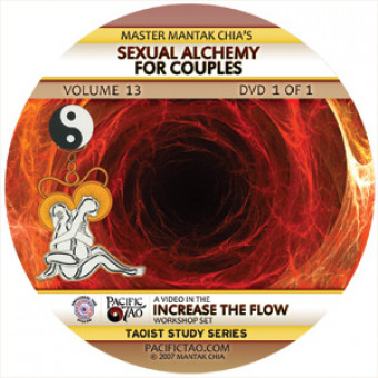 Sexual Alchemy for Couples-Mantak Chia