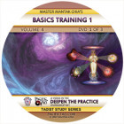 Taoist Basic Training-Mantak Chia