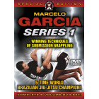 Marcelo Garcia Series 1-Winning Techniques of Submission Grappling