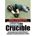 Inside the Crucible Volume 5: Situational Combat Shooting Skills and Handgun Tactics-Kelly McCann