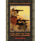 Magpul Dynamics The Art of the Tactical Carbine II 4 DVD set by Travis Haley and Chris Costa
