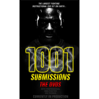 1001 Submissions-Din Thomas