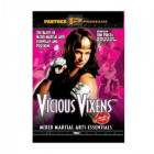 Basics of MMA 4 DVD Set-Debi Purcell