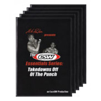 The CSW Essentials Series-Erik Paulson