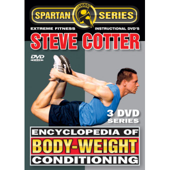 Encyclopedia of Body-Weight Conditioning-Steve Cotter