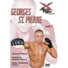Georges St. Pierre MMA Instructional 2 Volume