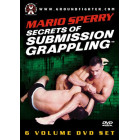 Secrets of Submission Grappling-Mario Sperry