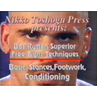 Superior Free Fight Techniques - Bas Rutten