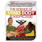 TACFIT WARRIOR-The Science of Mind Body Exercise-Scott Sonnon