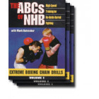 The ABCs of NHB High-Speed Training for No-Holds-Barred Fighting-Mark Hatmaker