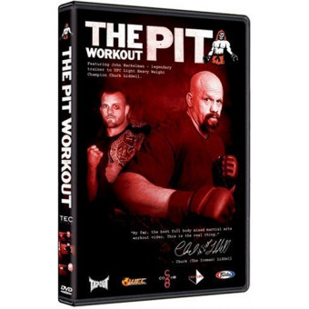 The Pit Workout-John Hackelman
