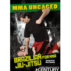 Brazilian Jiu Jitsu For MMA by Matt Thornton