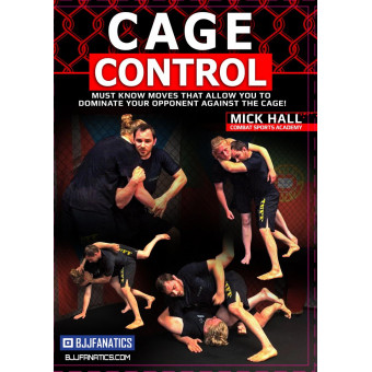 Cage Control by Mick Hall