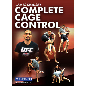 Complete Cage Control by James Krause