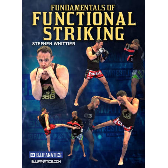 Fundamentals of Functional Striking by Stephen Whittier